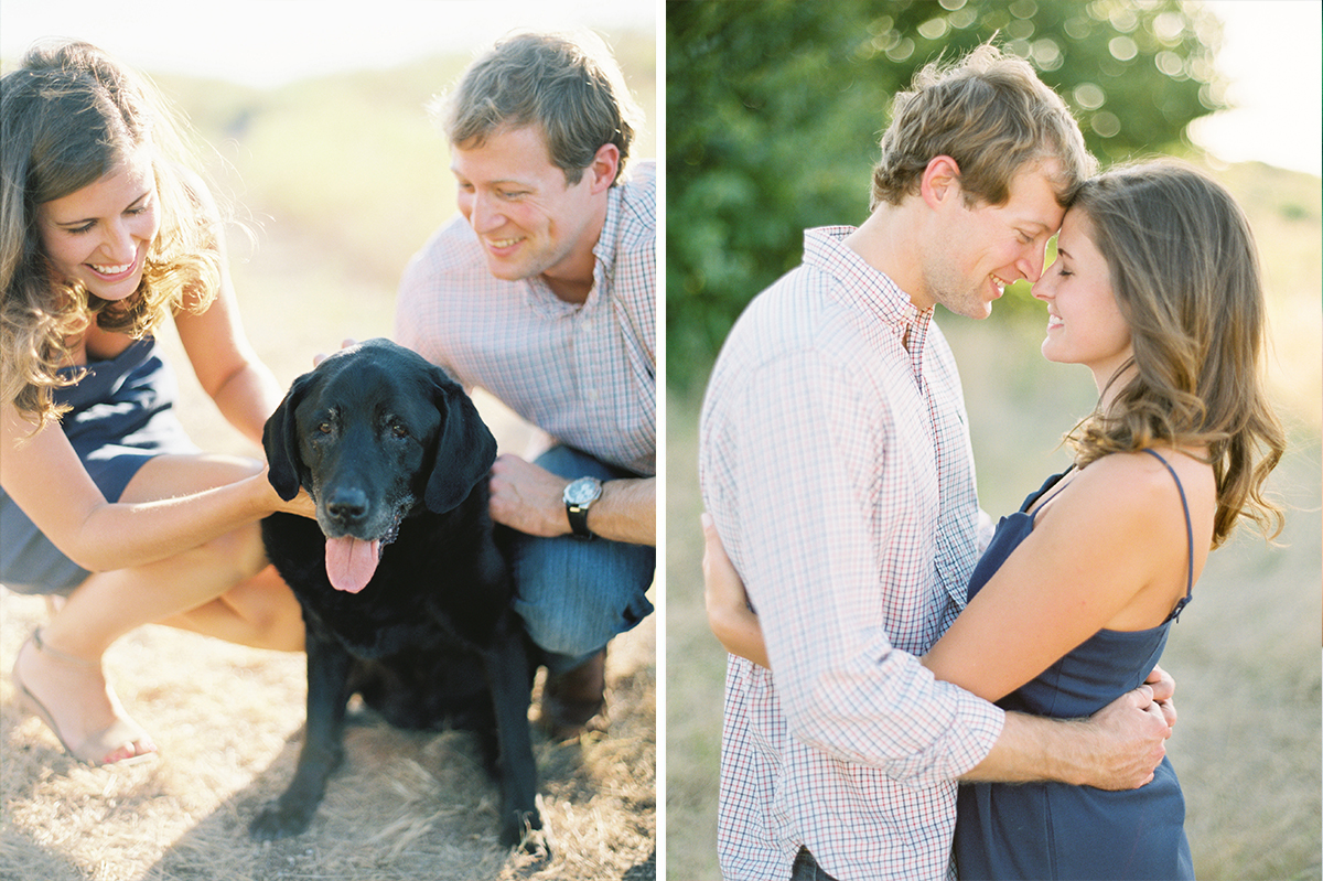 arbor_hills_plano_dog_puppy_engagements_allen_tsai_dallas_film_wedding_photographer.jpg