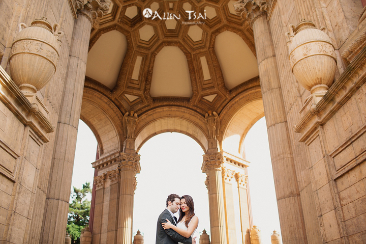san_francisco_palace_of_fine_arts_engagement_session_angel_eugene_destination_wedding_photographer_allen_tsai_photography
