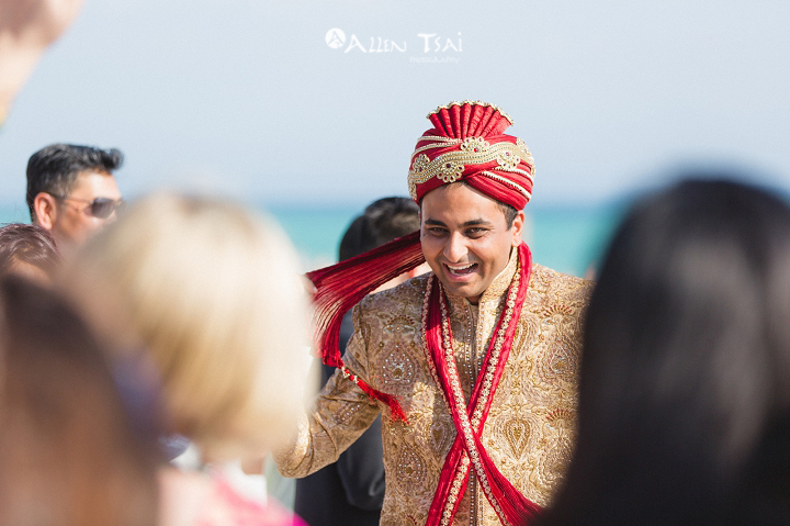 destin_wedding_photographer_hindu_beach_ceremony_baraat