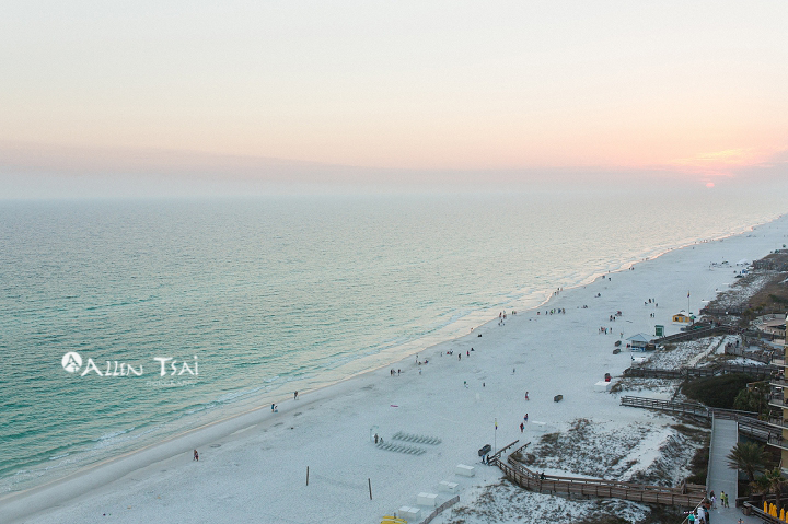 hilton_sandestin_wedding_sunset