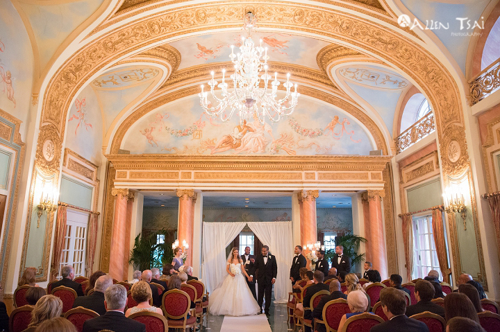 adolphus_french_room_wedding_ceremony
