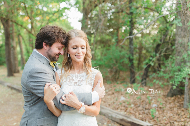 Weatherford southern wedding