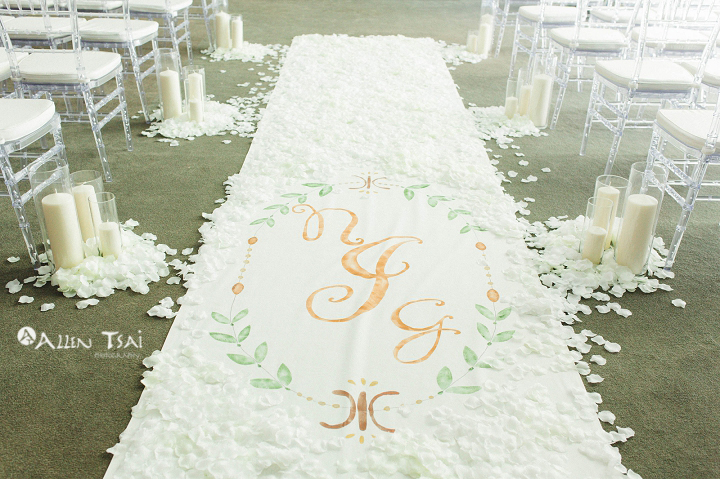 watercolor_wedding_monogram_copper_green