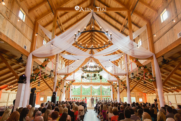 Venue_at_Waterstone_Wedding_Celina_Paige_Bailee_ceremony