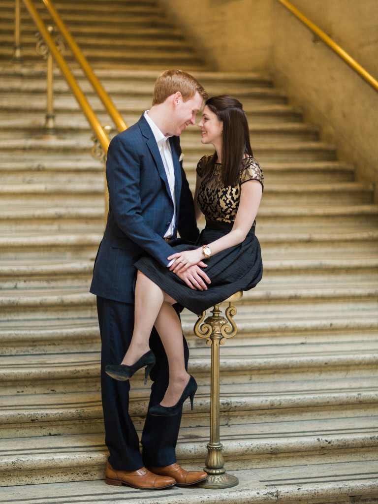 Chicago Engagements Dallas Destination Wedding Photographer