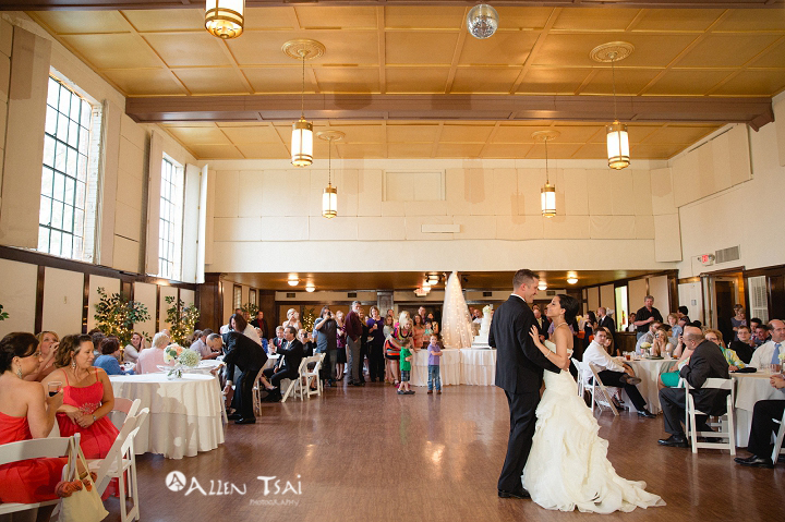 Rosewood Chapel Wedding Ft Worth Photographer Allen Tsai May Jerod
